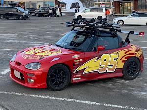 カプチーノ EA11R 現所有車3代目のカスタム事例画像 cappu.215y.nユーキ.マックィーン仕様さんの2020年01月27日09:05の投稿