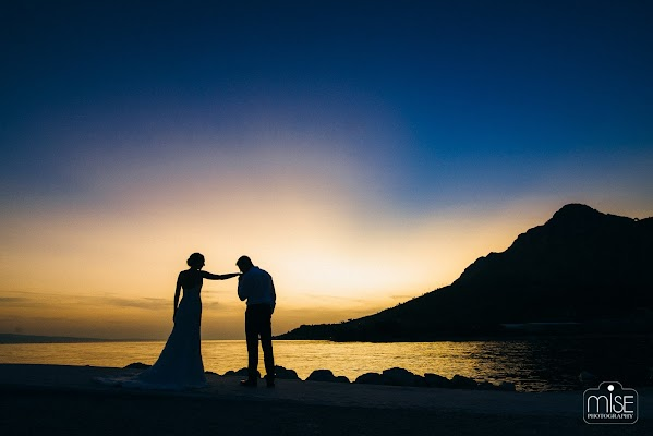 Wedding photographer Antonio Mise (mise). Photo of 09.09.2017