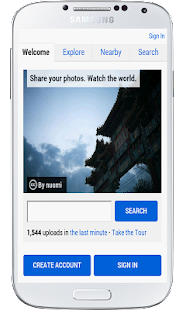 Socialize- All Social Media - náhled