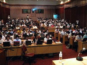 Photo: DevFest APAC 2008 Thailand