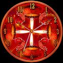 Diwali Clock icon