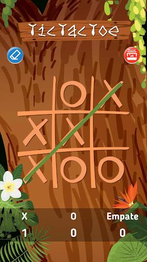 Tic Tac Toe Lite: Tres en raya gratis screenshot 5