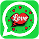 Love Stickers for whatsapp-Love WAstickers APK