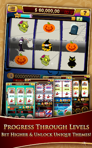 Slot Machine - FREE Casino screenshot 12