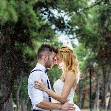 Wedding photographer Kostis Karanikolas (photogramma). Photo of 10.12.2018