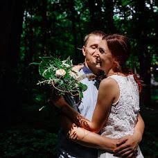 Wedding photographer Anastasiya Nazarova (Anazarovaphoto). Photo of 06.07.2018