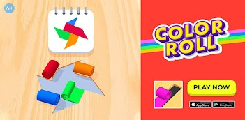 How to Download and Play Color Roll 3D on PC, for free!