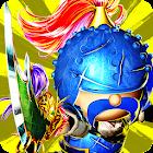軍勢RPG 蒼の三国志 icon