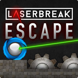 Laserbreak Escape – action puzzler