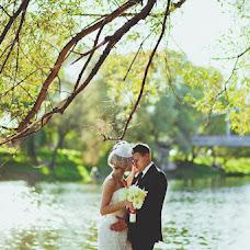 Huwelijksfotograaf Ulyana Rudich (UlianaRudich). Foto van 28.12.2012