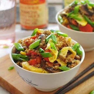 Clam Fried Rice Recipes