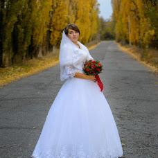 Wedding photographer Artem Dorofeev (photozp). Photo of 28.01.2018