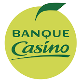 Banque Casino Icon