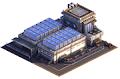 エネルギー精製工場