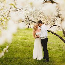 Wedding photographer Irina Kucher (IKFL). Photo of 21.04.2015