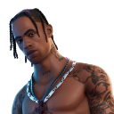 Fortnite Travis Scott HD Wallpapers