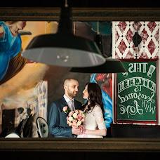 Wedding photographer Dmitriy Mishanin (dimax). Photo of 01.07.2017