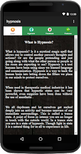 The Secrets Of Hypnosis - náhled