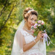 Wedding photographer Olga Murugina (OLGABRAVO). Photo of 17.09.2017