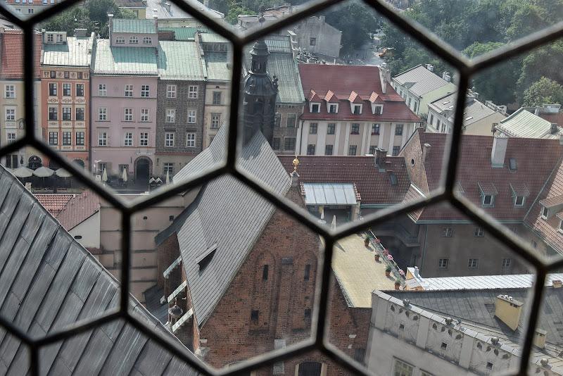 Cracovia tour di annalisaphoto
