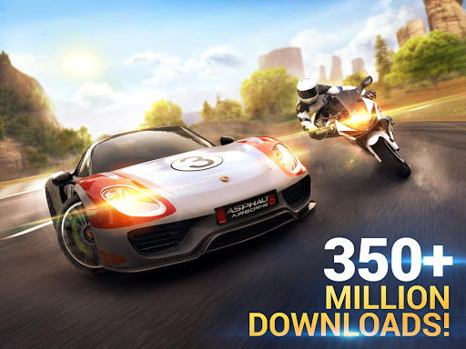Asphalt 8: Airborne 3.7.1a screenshots 7