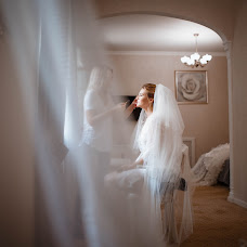 Wedding photographer Egor Konabevcev (EGORKOphoto). Photo of 11.01.2017