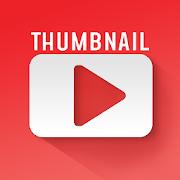 Thumbnail Photo Editor App