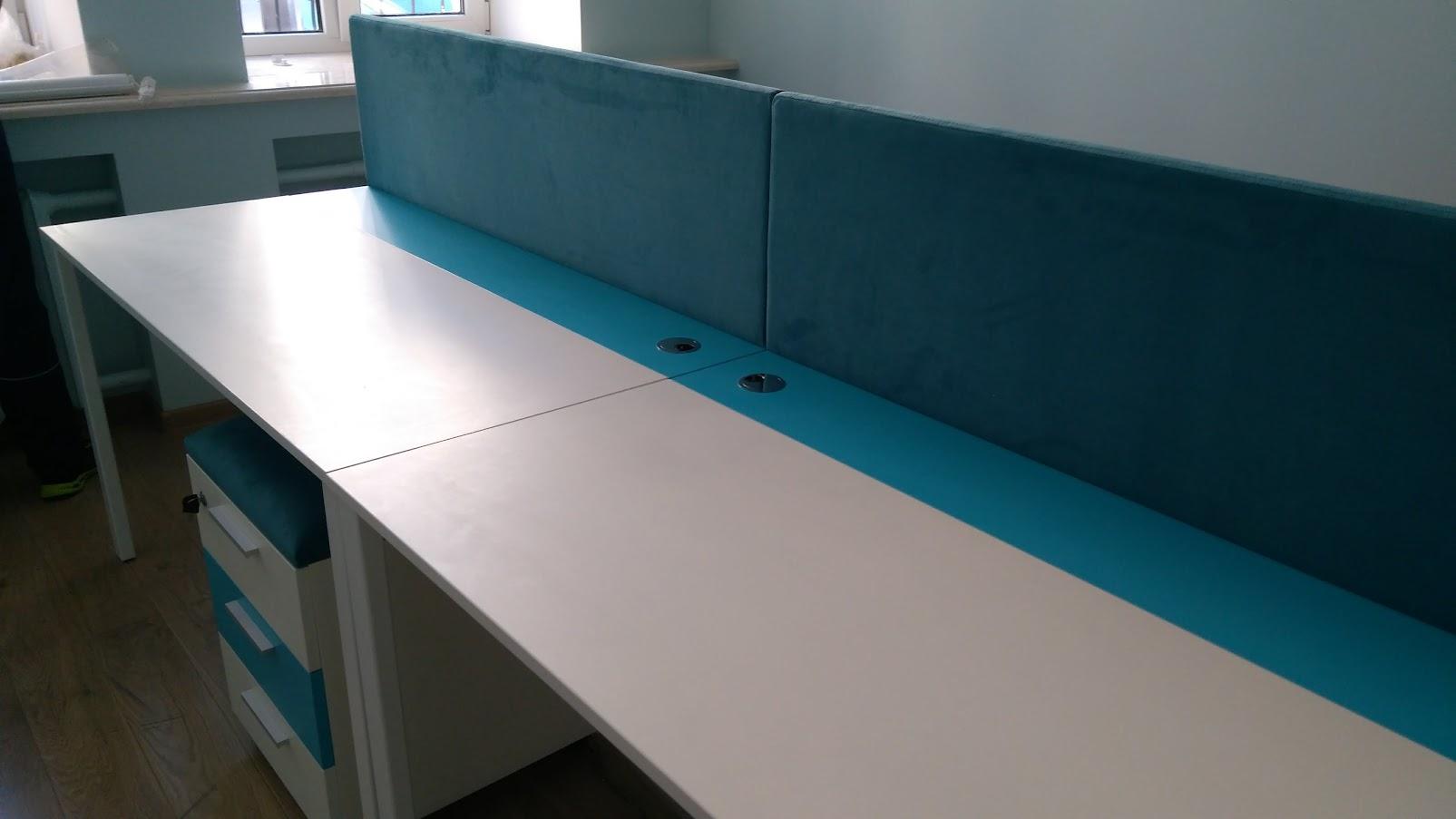 рабочая станция - Модульная офисная мебель, Металлические каркасы столов, Мебельные опоры ✆ 0679245444