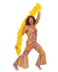 Drag queen, 70-tals dress XL
