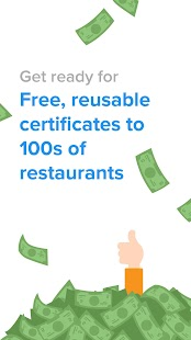 Gift Certificates And More- screenshot thumbnail