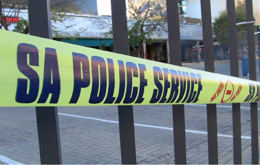 WATCH | Goods worth R100,000 stolen as gunmen tail car from OR Tambo International Airport - SowetanLIVE