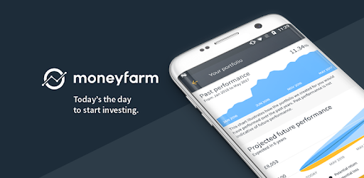Moneyfarm | Investing & Wealth Management Apps (APK) gratis downloade til Android/PC/Windows screenshot