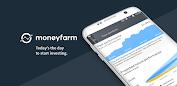Aplikacje Moneyfarm | Investing & Wealth Management (apk) za darmo do pobrania dla Androida / PC/Windows screenshot