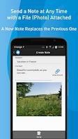 Screenshot of twinme - free privacy calls