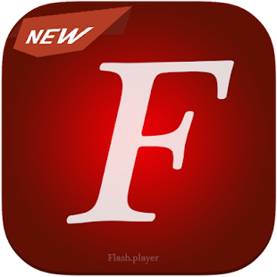 New  Flash Player Adob* for Android 2k18 Tips - náhled