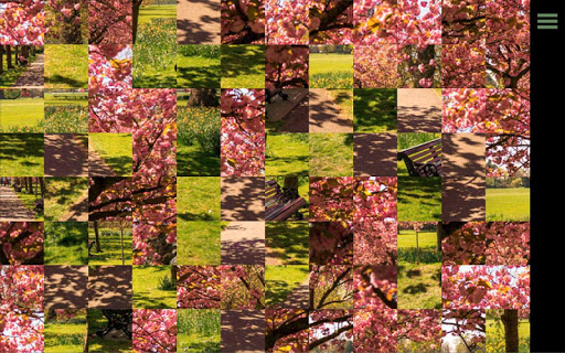 写真のパズル