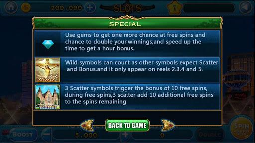Big Slots:Casino Slot Machines 2.9 screenshots {n} 5