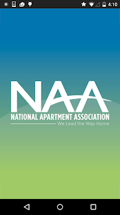 National Apartment Association- screenshot thumbnail