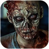 Zombie Booth-Mask Photo Editor