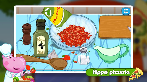 Pizza maker. Cooking for kids apkpoly screenshots 4