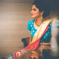 Wedding photographer Aanchal Dhara (aanchaldhara). Photo of 26.07.2017
