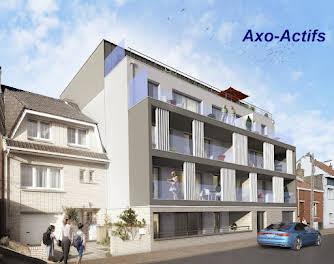 Appartement 6 pièces 85 m2
