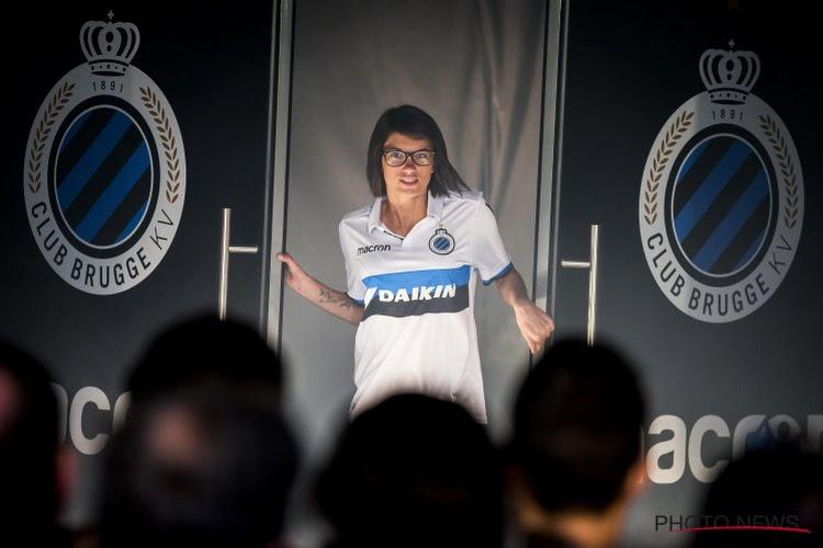 """🎥 Club-trouw bij Febe Vanhaecke: """"Hopelijk blijven tot einde carrière"""""""