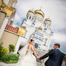 Wedding photographer Sergey Vandin (sergeyvbk). Photo of 11.07.2014