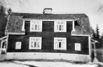 Photo: Ingelsgruvekasern 1940-tal