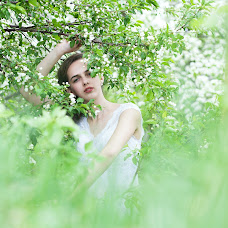 Wedding photographer Olga Kryukova (Kentavrova). Photo of 16.06.2015