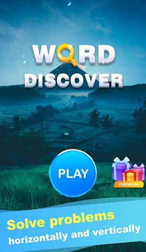 Word Discover & Puzzle Game 1.0.10 screenshots 1
