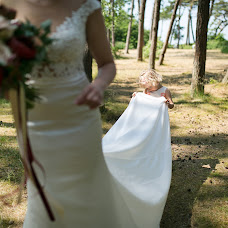 Wedding photographer Kira Malinovskaya (Kiramalina). Photo of 24.08.2018