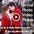 Lyrical Photo Video Movie Maker with Music 1.2
