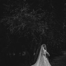 Wedding photographer Sveta Laskina (svetalaskina). Photo of 13.02.2017